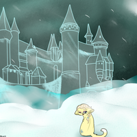 A Kingdom of Isolation... by XAngelkittehX