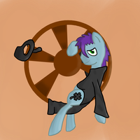 Wheel of fortune by HappyDeadPony