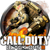 Call Of Duty Black Ops III v3 by POOTERMAN