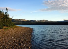 Trout River Pond 3 by LucieG-Stock