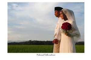 Malaysian Wedding Traditions 5 by Fuethur
