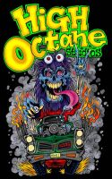 High Octane Car by MonsterInk