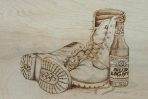 Boots and Beer by Revelation-Six