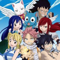 Fairy Tail by animemarianaruto