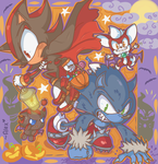 this is halloween,halloween, HALLOWEEN! by chibiirose