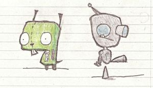 GiR by sonicking123456
