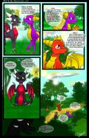 The Destiny Of The Dragons3 by Amirah-the-cat