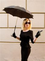 Bitch please! I am the supreme! - Fiona Goode by Nerdbutpro