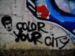 colo(u)r your city... by beans6677