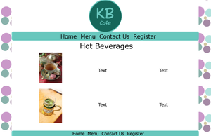 KBC Hot Beverages SB by ArwynAtreides