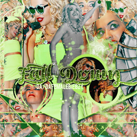 Fall Down by DaFemaleBiebzy