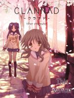 CLANNAD (Fuko and Kotomi) Poster by xhandua