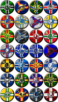 Nordic Moon Emblems by 1Wyrmshadow1