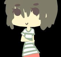 Chihiro Gif by NatWithLeCopic