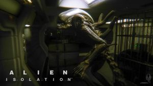 Alien Isolation 013 by PeriodsofLife