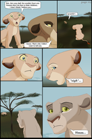 My Pride Sister Page 115 by KoLioness