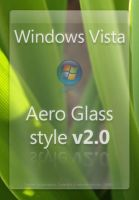 Vista Aero Glass v2.0 by pickupjojo