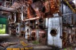 HDR Hot in Here 2 by Nebey