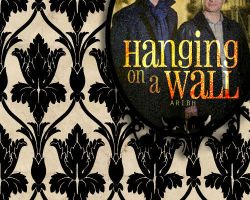 hanging on a wall by Arileli