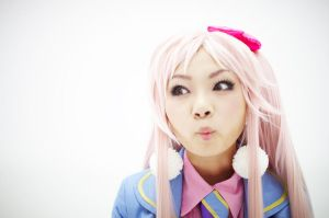Mitsume Temo photo 004 by Takisse