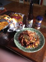 Chili Con Carne, homecooking by Ragnarok6664