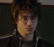harry by Detkef