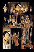 Chilling Adventures Of Sabrina #6 Page 21 by RobertHack