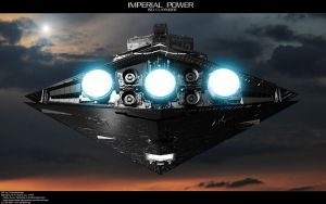 Imperial Power: ISD Claymore by Joran-Belar