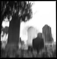 cemetery 26 by WillJH