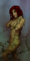 Poison-Ivy by Kros2692