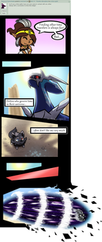Ask 16 - Dialga by a-time-spirit