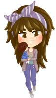 [CM] With Mir by jaljello