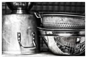 Pots and Bowls by TRE2Photo-n-Design