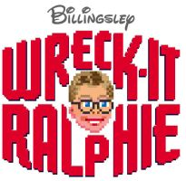 Wreck-It Ralphie by KTurtle