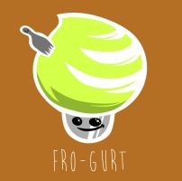 FRO-GURT by ArtisticAxis