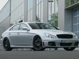 Brabus Rocket by TheCarloos
