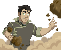 Bolin by IntricateMagic