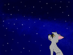 Sharkstar and Starclan 'CONTEST ENTRY' by AshflightTheWarrior