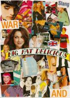 War and Peace Collage half 1 by nesser33