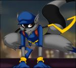Sneaky Sly by Verona7881