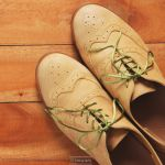 Wingtip Oxford by whocaresme