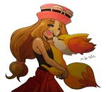 Serena by MikeES