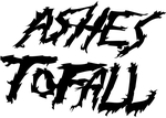 Ashes to Fall Redesigned Logo by Billtop