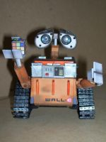 Walle-E Papercraft 1 by Neolxs
