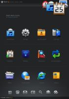 Mobile_project_2008_UT_Icons by sunxzhang