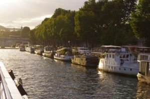 riverboats by MaraPore