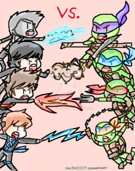 Ninjago stuff by jay340007 on deviantart - Ninjago vs ninjago ...