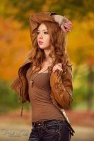 Paul Lane Photography (Fall Fashion-Jeans) by babyrubydoll