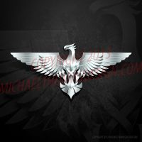 SAS - Clan Logo by LittleBOYblack