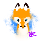 Fox Icon by ninjataz